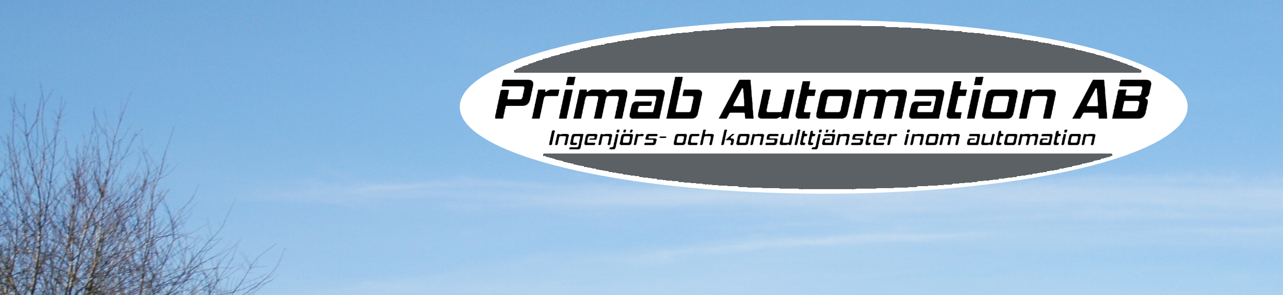 PRIMAB Automation AB